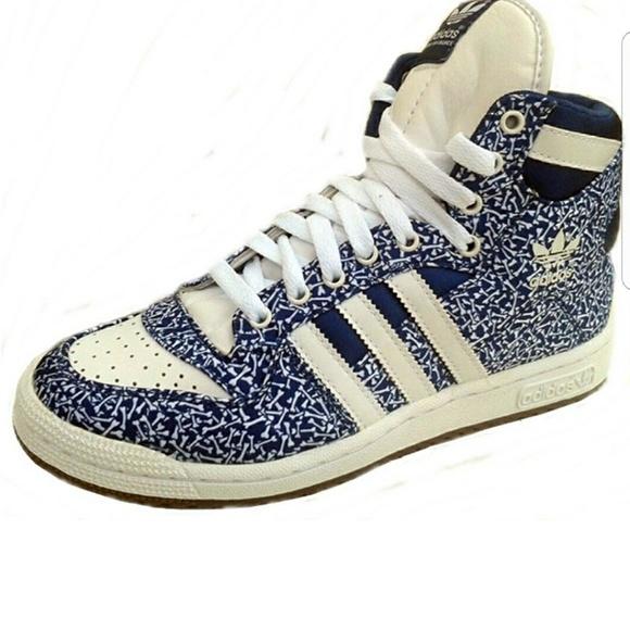adidas Shoes - Adidas Womens Decade OG EF Mid Boot HI TOP 9f1ad5e67